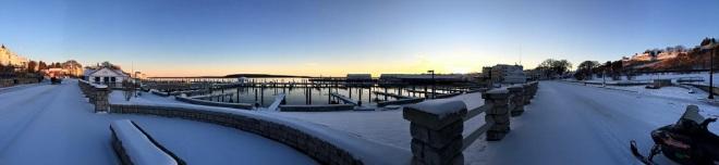 One of Josh Carley's fantastic panoramas!